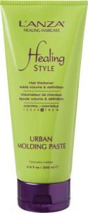 Lanza Urban Style Molding Paste 200ml Glamaholic.se