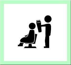 Öppettider frisörcentrum göteborg