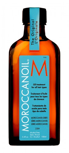 Moroccanoil Treatment Arganolja